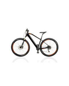 Bicicleta electrica Eljoy Revolution 5.0 City