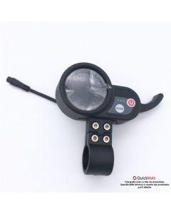 Display trigger pentru Honghao S12